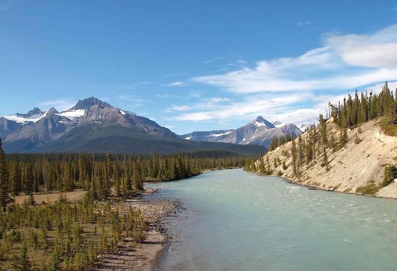Alberta in Kanada.