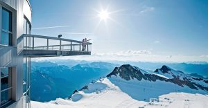 © Kitzsteinhorn - Gletscherbahnen Kaprun AG