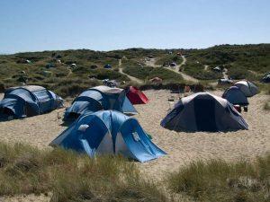 © Dünen-Camping Sylt GmbH