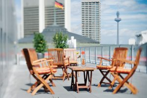 Mövenpick Hotel Frankfurt am Main