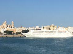 Cádiz in Andalusien.