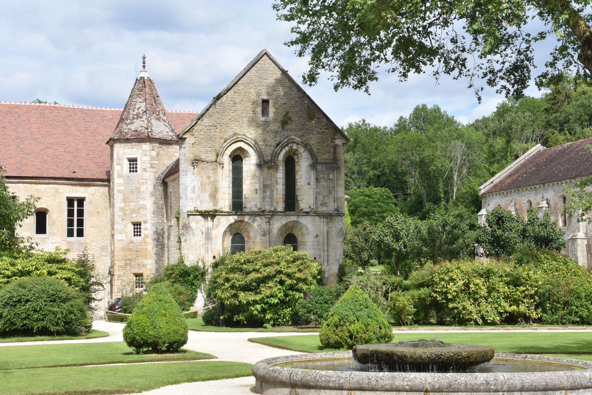 Burgund, Frankreich.