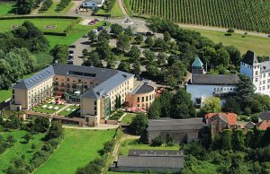 Victor`s Residenz-Hotels Schloss Berg.