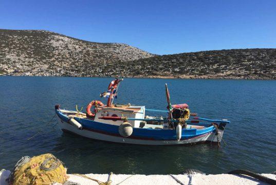 Astypalea, Griechenland.
