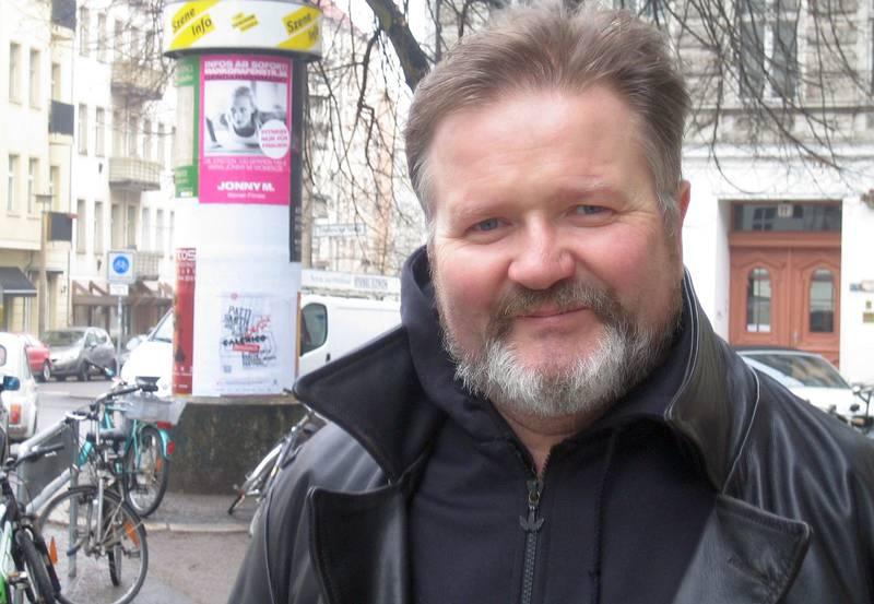 Frank Willmann