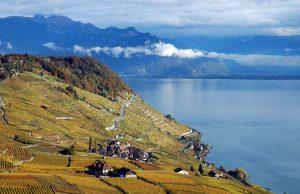 Genfer Seengebiet